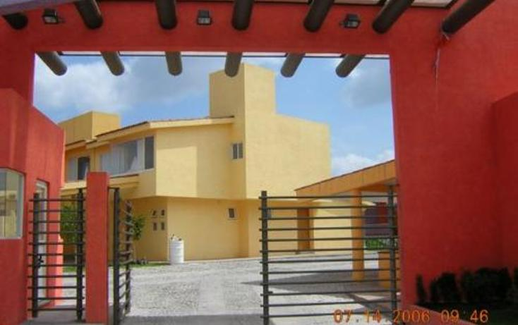 Foto de casa en venta en boulevard universitario 1, juriquilla, querétaro, querétaro, 398705 No. 01