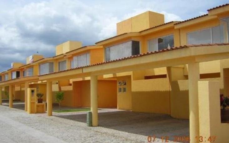 Foto de casa en venta en boulevard universitario 1, juriquilla, querétaro, querétaro, 398705 No. 03