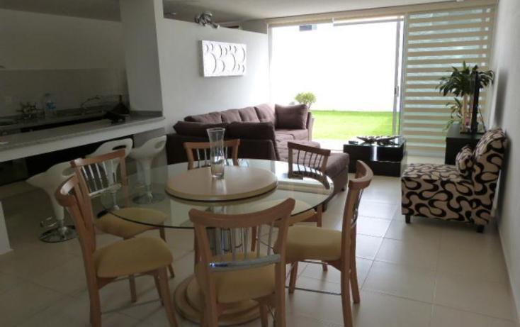 Foto de casa en renta en  1, juriquilla santa fe, querétaro, querétaro, 695773 No. 05