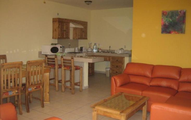 Foto de departamento en renta en  1, kiosco, saltillo, coahuila de zaragoza, 1464341 No. 06