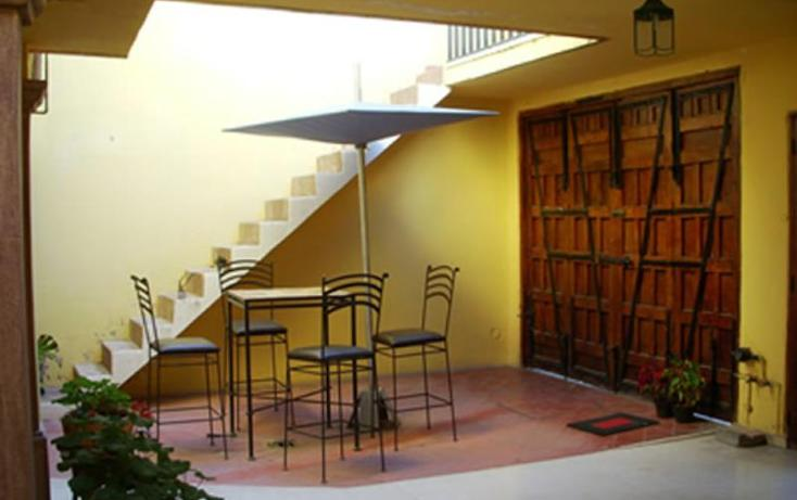 Foto de casa en venta en  1, la aldea, san miguel de allende, guanajuato, 680729 No. 02