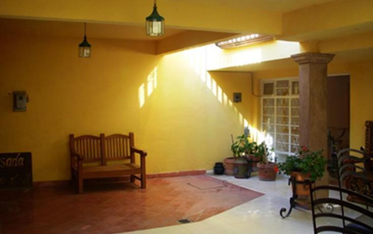 Foto de casa en venta en  1, la aldea, san miguel de allende, guanajuato, 680729 No. 03