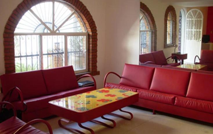 Foto de casa en venta en  1, la aldea, san miguel de allende, guanajuato, 680729 No. 08
