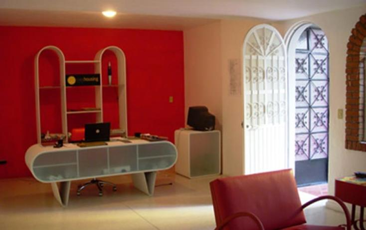 Foto de casa en venta en  1, la aldea, san miguel de allende, guanajuato, 680729 No. 09