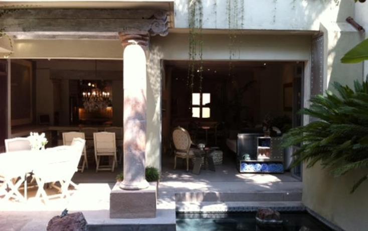 Foto de casa en venta en  1, la aldea, san miguel de allende, guanajuato, 713403 No. 01
