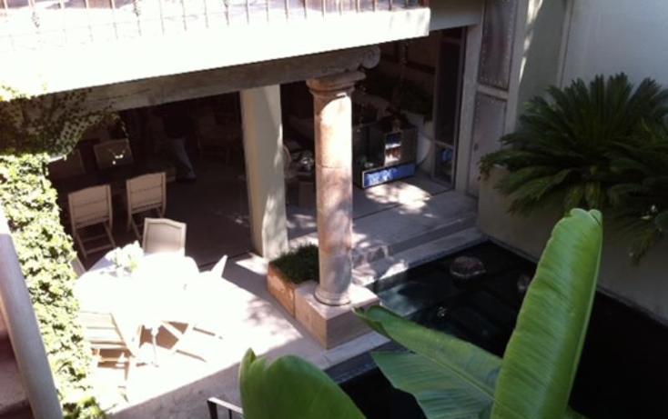 Foto de casa en venta en  1, la aldea, san miguel de allende, guanajuato, 713403 No. 02