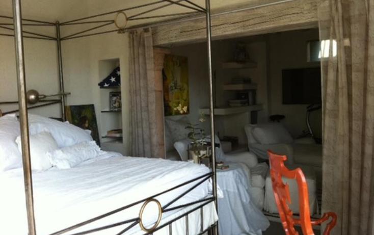 Foto de casa en venta en  1, la aldea, san miguel de allende, guanajuato, 713403 No. 05