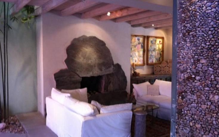 Foto de casa en venta en  1, la aldea, san miguel de allende, guanajuato, 713403 No. 06