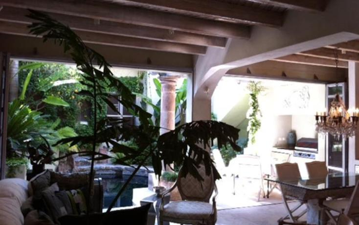 Foto de casa en venta en  1, la aldea, san miguel de allende, guanajuato, 713403 No. 12