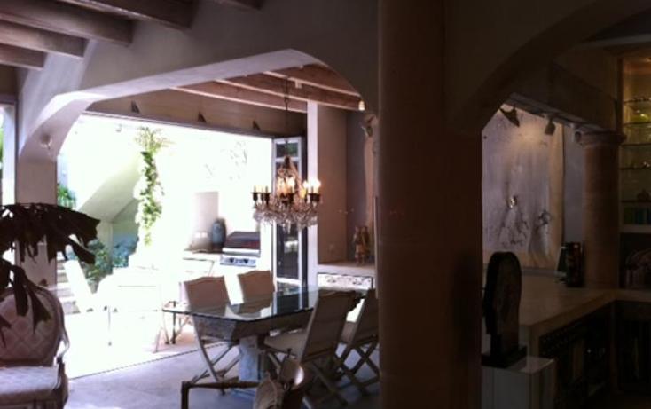 Foto de casa en venta en  1, la aldea, san miguel de allende, guanajuato, 713403 No. 13
