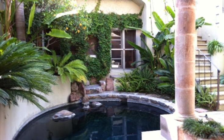 Foto de casa en venta en  1, la aldea, san miguel de allende, guanajuato, 713403 No. 14
