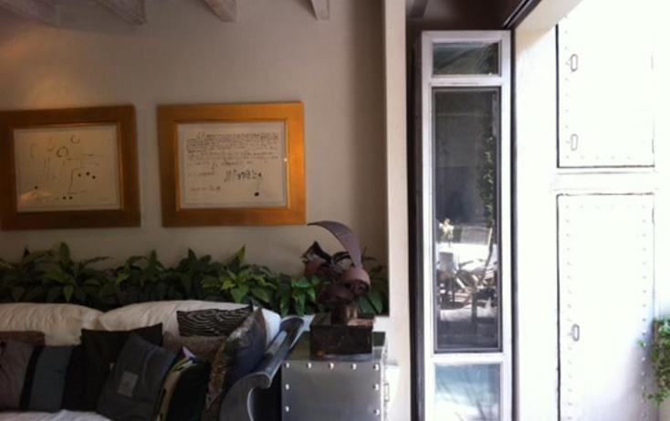 Foto de casa en venta en  1, la aldea, san miguel de allende, guanajuato, 713403 No. 15