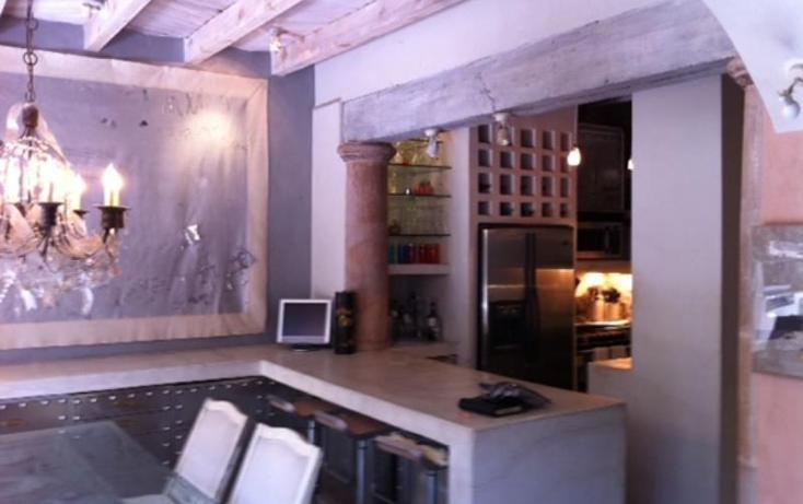 Foto de casa en venta en  1, la aldea, san miguel de allende, guanajuato, 713403 No. 16