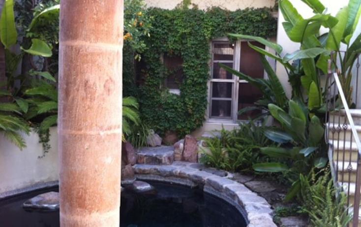 Foto de casa en venta en  1, la aldea, san miguel de allende, guanajuato, 713403 No. 17