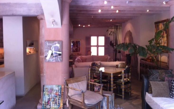Foto de casa en venta en  1, la aldea, san miguel de allende, guanajuato, 713403 No. 20
