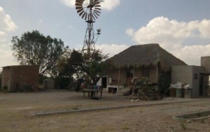 Foto de terreno habitacional en venta en  1, la aldea, san miguel de allende, guanajuato, 974277 No. 05