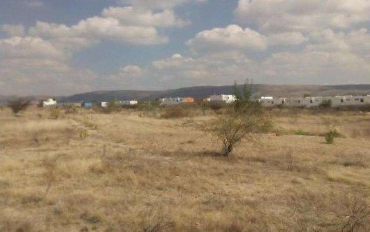 Foto de terreno habitacional en venta en  1, la aldea, san miguel de allende, guanajuato, 974277 No. 07