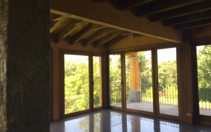 Foto de casa en venta en  1, la calera, puebla, puebla, 1123937 No. 07