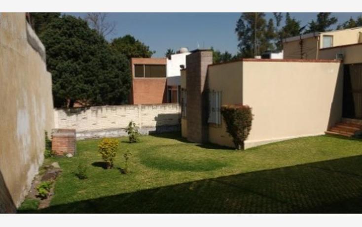 Foto de casa en venta en  1, la calera, puebla, puebla, 1780724 No. 12