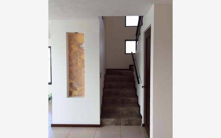Foto de casa en venta en  1, la campi?a, morelia, michoac?n de ocampo, 1723030 No. 07