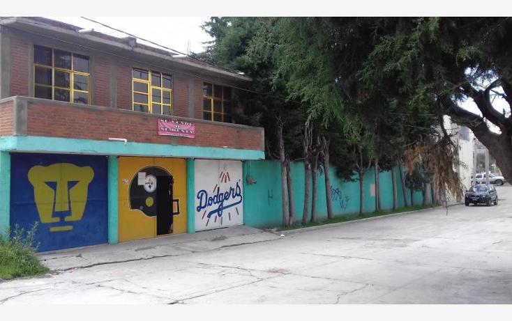 Foto de casa en venta en  1, la cañada, calpulalpan, tlaxcala, 1988794 No. 01