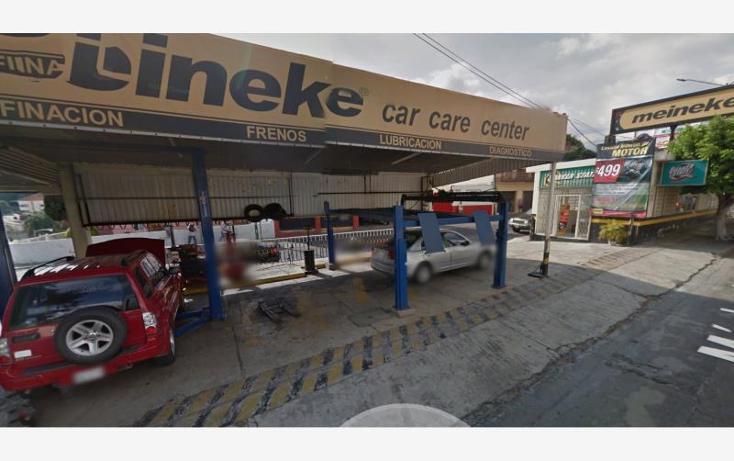 Foto de local en renta en  1, la carolina, cuernavaca, morelos, 1053729 No. 04