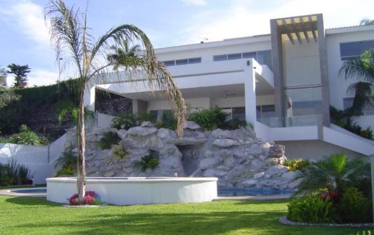Foto de casa en venta en  1, la cascada, atlatlahucan, morelos, 393940 No. 01