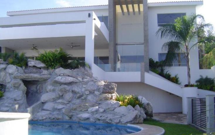 Foto de casa en venta en  1, la cascada, atlatlahucan, morelos, 393940 No. 02