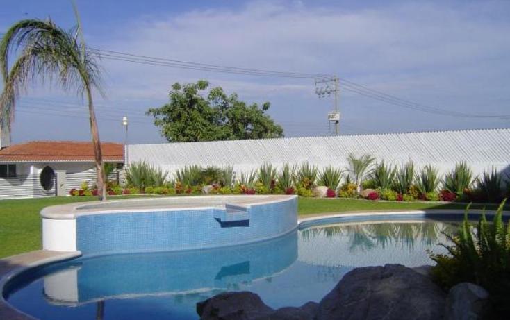 Foto de casa en venta en  1, la cascada, atlatlahucan, morelos, 393940 No. 03