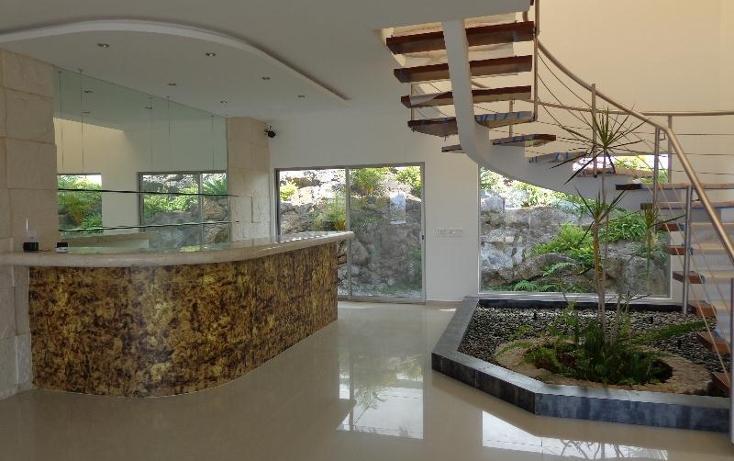 Foto de casa en venta en  1, la cascada, atlatlahucan, morelos, 393940 No. 04
