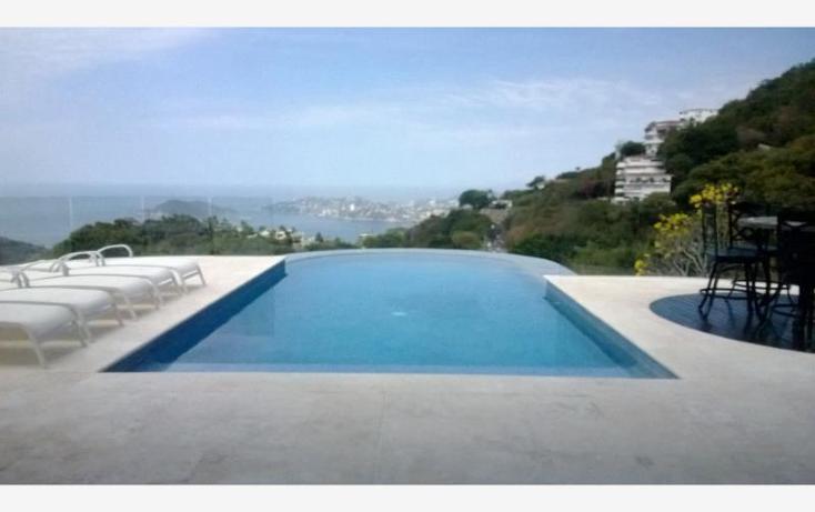 Foto de casa en renta en  1, la cima, acapulco de ju?rez, guerrero, 655593 No. 01