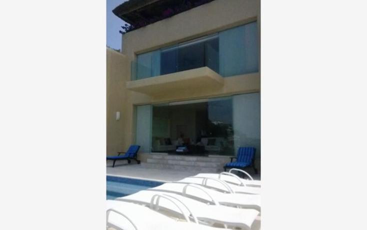 Foto de casa en renta en  1, la cima, acapulco de ju?rez, guerrero, 655593 No. 02