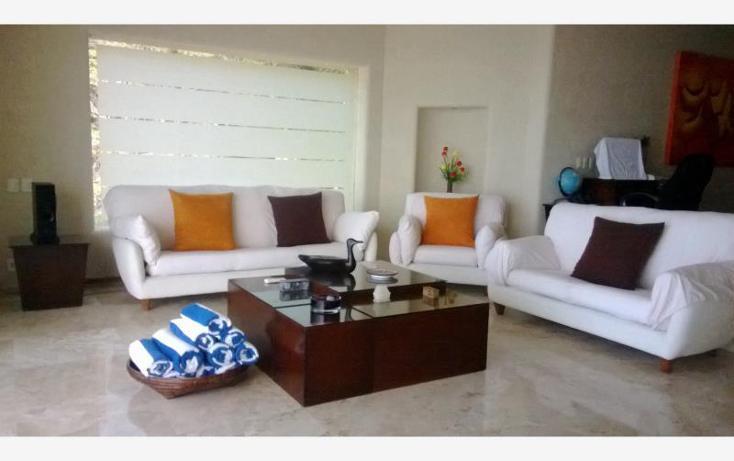 Foto de casa en renta en  1, la cima, acapulco de ju?rez, guerrero, 655593 No. 04