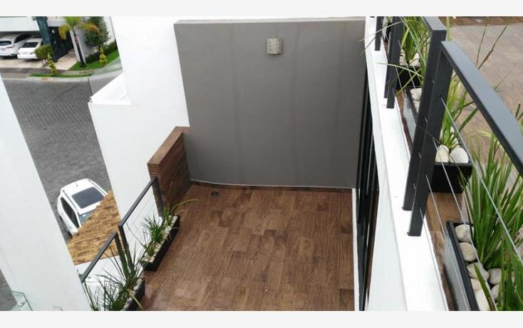 Foto de casa en venta en  1, la cima, puebla, puebla, 2653880 No. 08