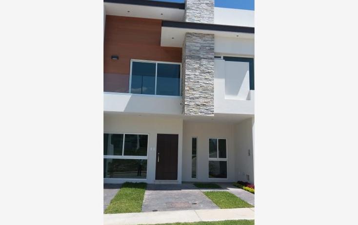 Foto de casa en venta en  1, la cima, zapopan, jalisco, 1711902 No. 01