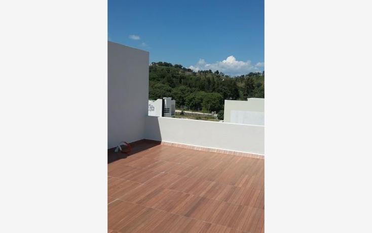 Foto de casa en venta en  1, la cima, zapopan, jalisco, 1711902 No. 22