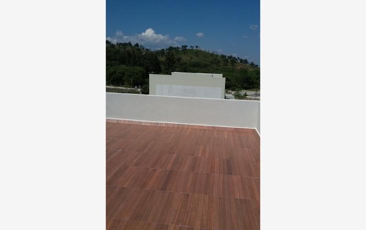 Foto de casa en venta en  1, la cima, zapopan, jalisco, 1711902 No. 23