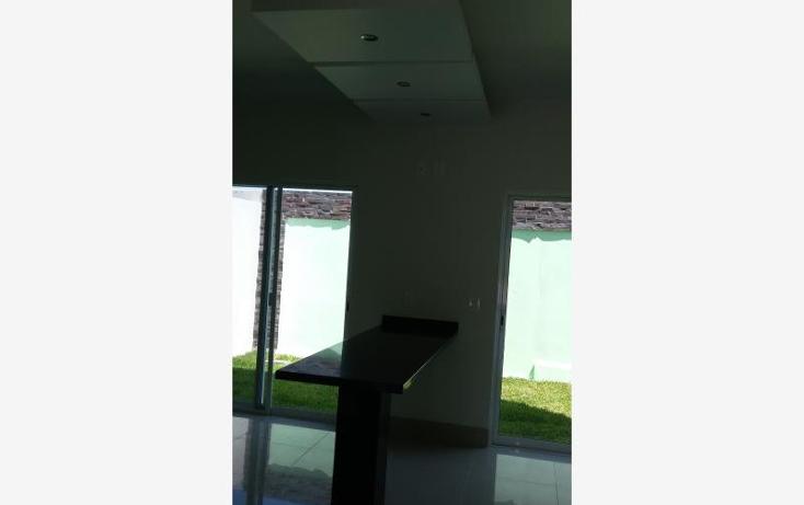 Foto de casa en venta en  1, la cima, zapopan, jalisco, 1711902 No. 24