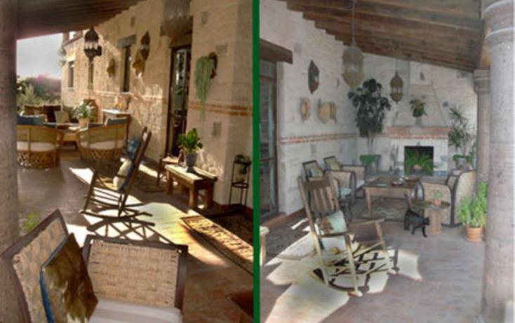 Foto de casa en venta en  1, la colina, san miguel de allende, guanajuato, 680133 No. 09