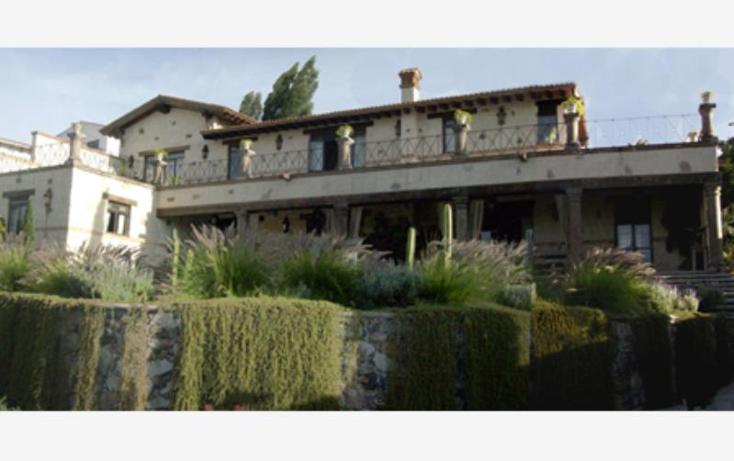 Foto de casa en venta en  1, la colina, san miguel de allende, guanajuato, 680133 No. 10