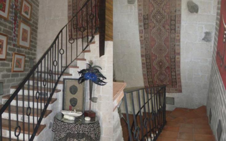Foto de casa en venta en  1, la colina, san miguel de allende, guanajuato, 680133 No. 11