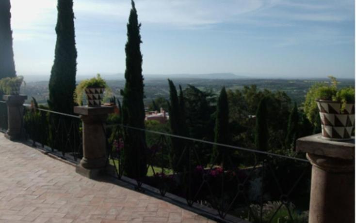 Foto de casa en venta en  1, la colina, san miguel de allende, guanajuato, 680133 No. 14