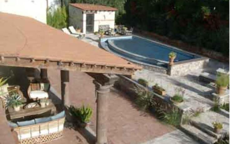Foto de casa en venta en  1, la colina, san miguel de allende, guanajuato, 680133 No. 16
