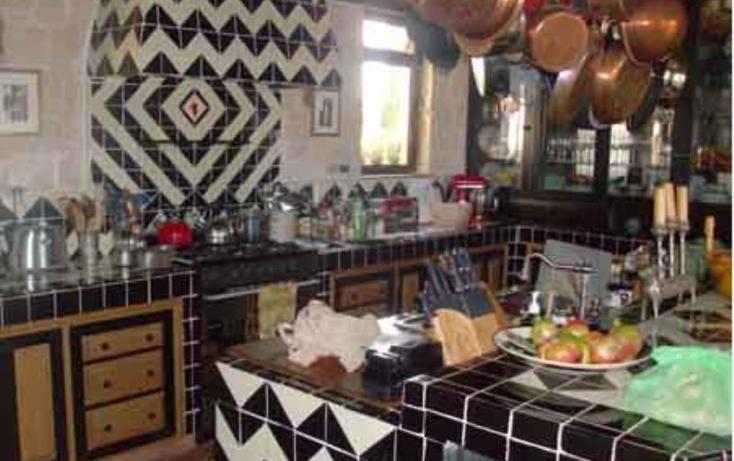 Foto de casa en venta en  1, la colina, san miguel de allende, guanajuato, 680133 No. 21