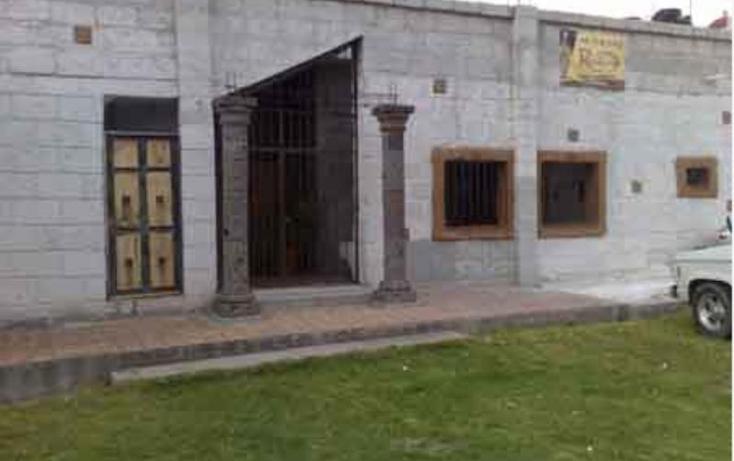 Foto de casa en venta en  1, la colina, san miguel de allende, guanajuato, 807733 No. 01