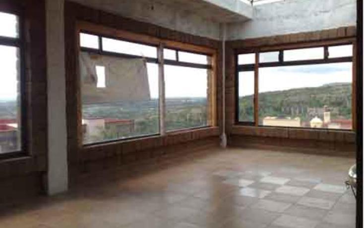 Foto de casa en venta en  1, la colina, san miguel de allende, guanajuato, 807733 No. 06