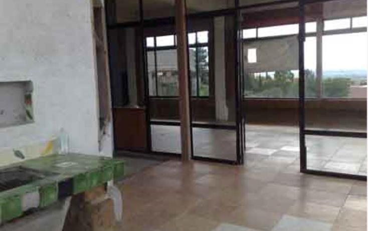 Foto de casa en venta en  1, la colina, san miguel de allende, guanajuato, 807733 No. 09