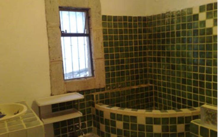 Foto de casa en venta en  1, la colina, san miguel de allende, guanajuato, 807733 No. 15