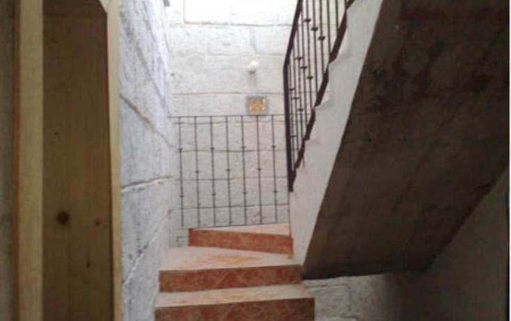 Foto de casa en venta en  1, la colina, san miguel de allende, guanajuato, 807733 No. 16