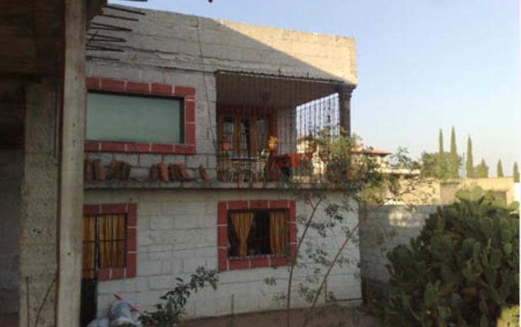 Foto de casa en venta en  1, la colina, san miguel de allende, guanajuato, 807733 No. 17